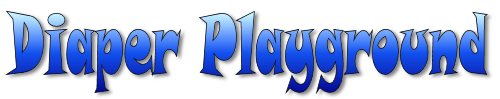 Diaper Playground Logo